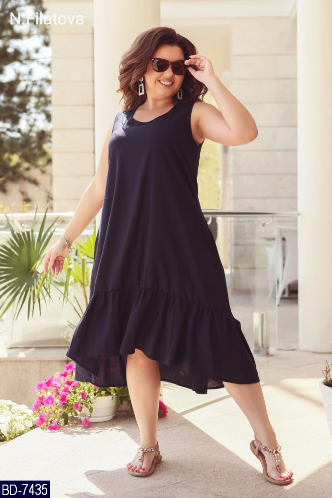 Платье BD-7435