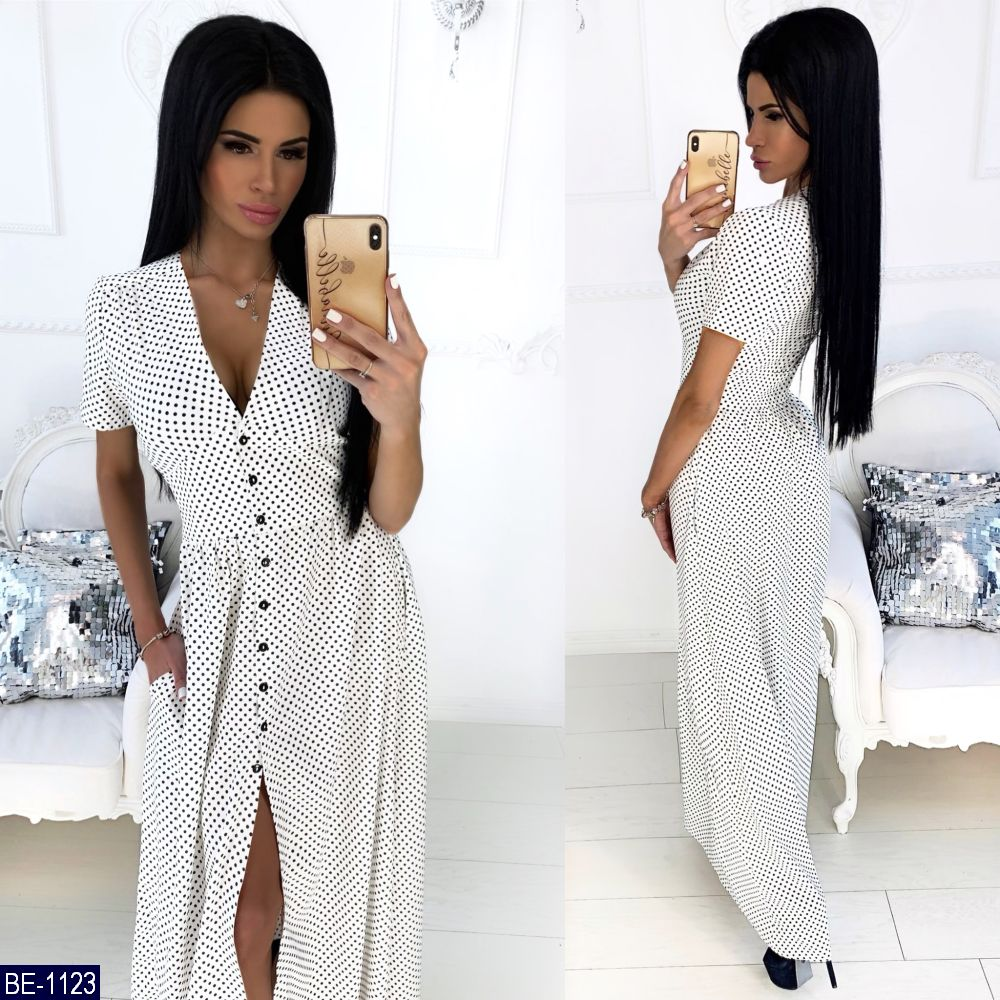 Платье BE-1123