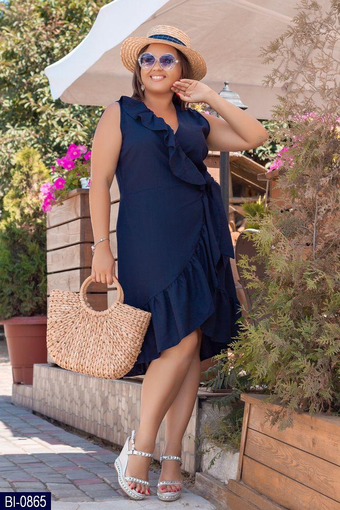 Платье BI-0865