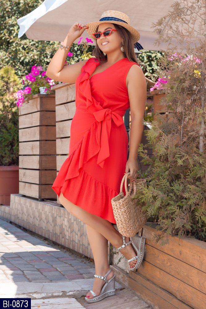 Платье BI-0873