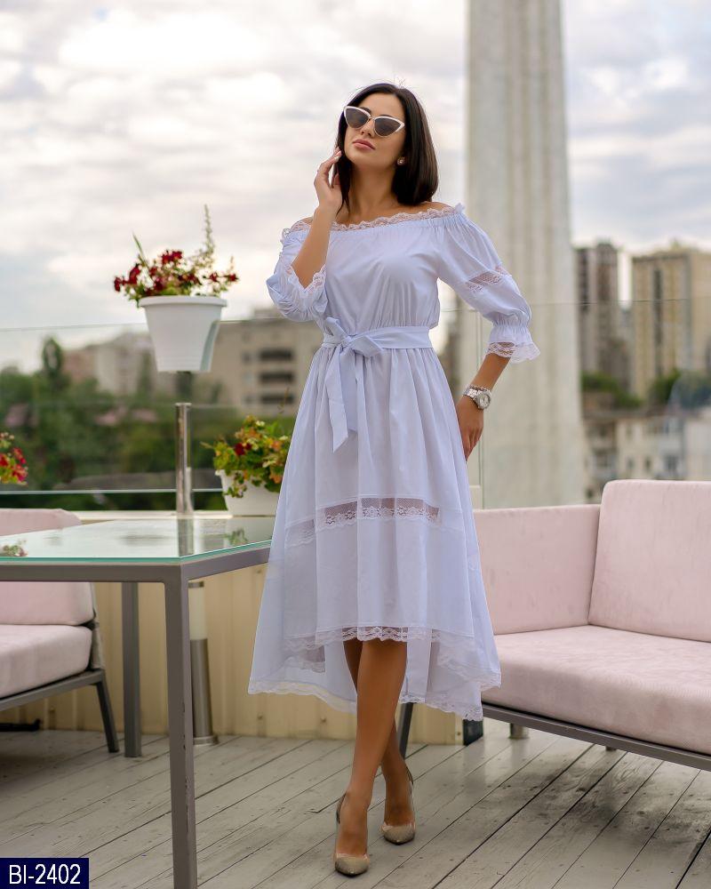 Платье BI-2402