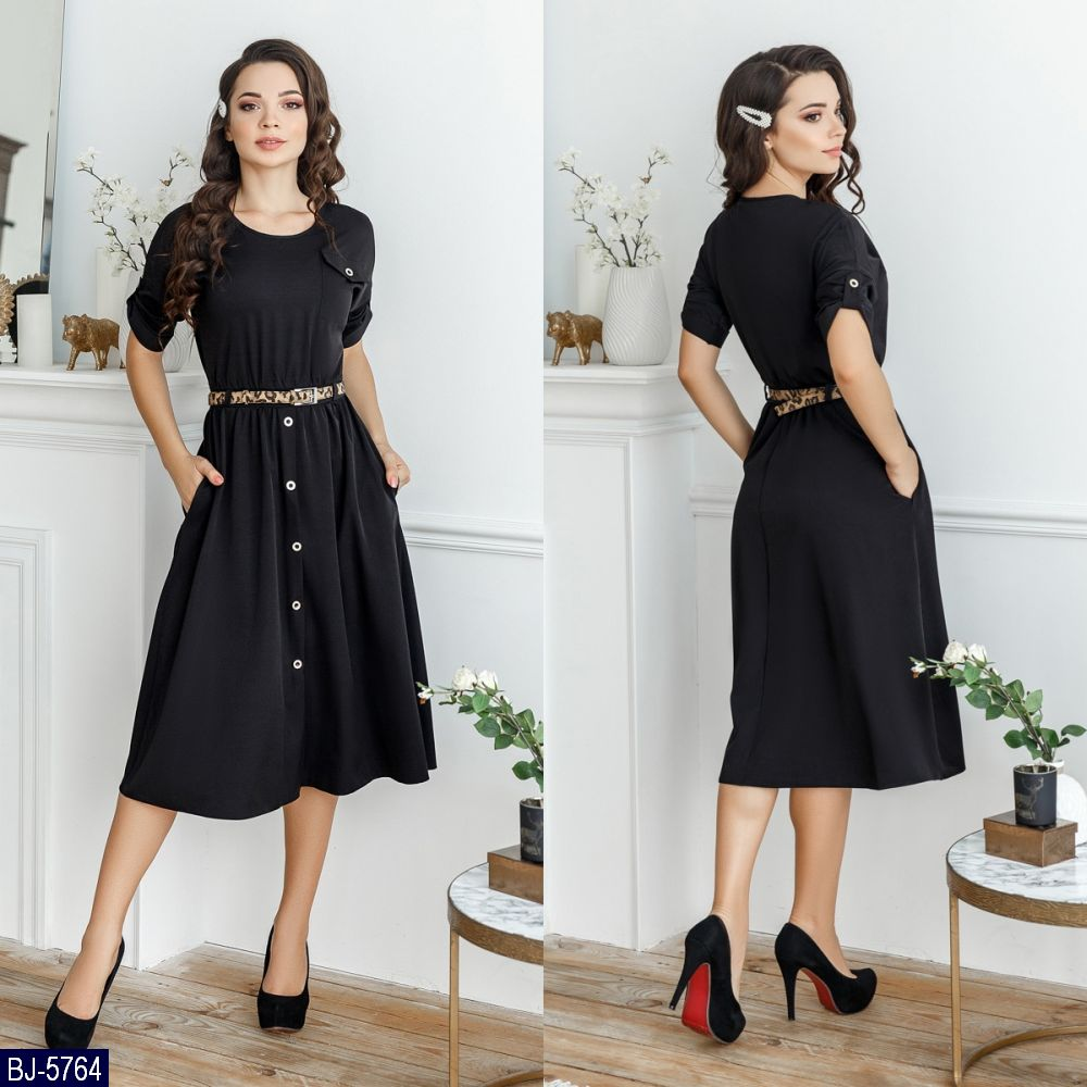 Платье BJ-5764