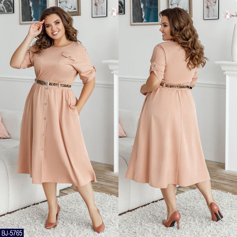 Платье BJ-5765