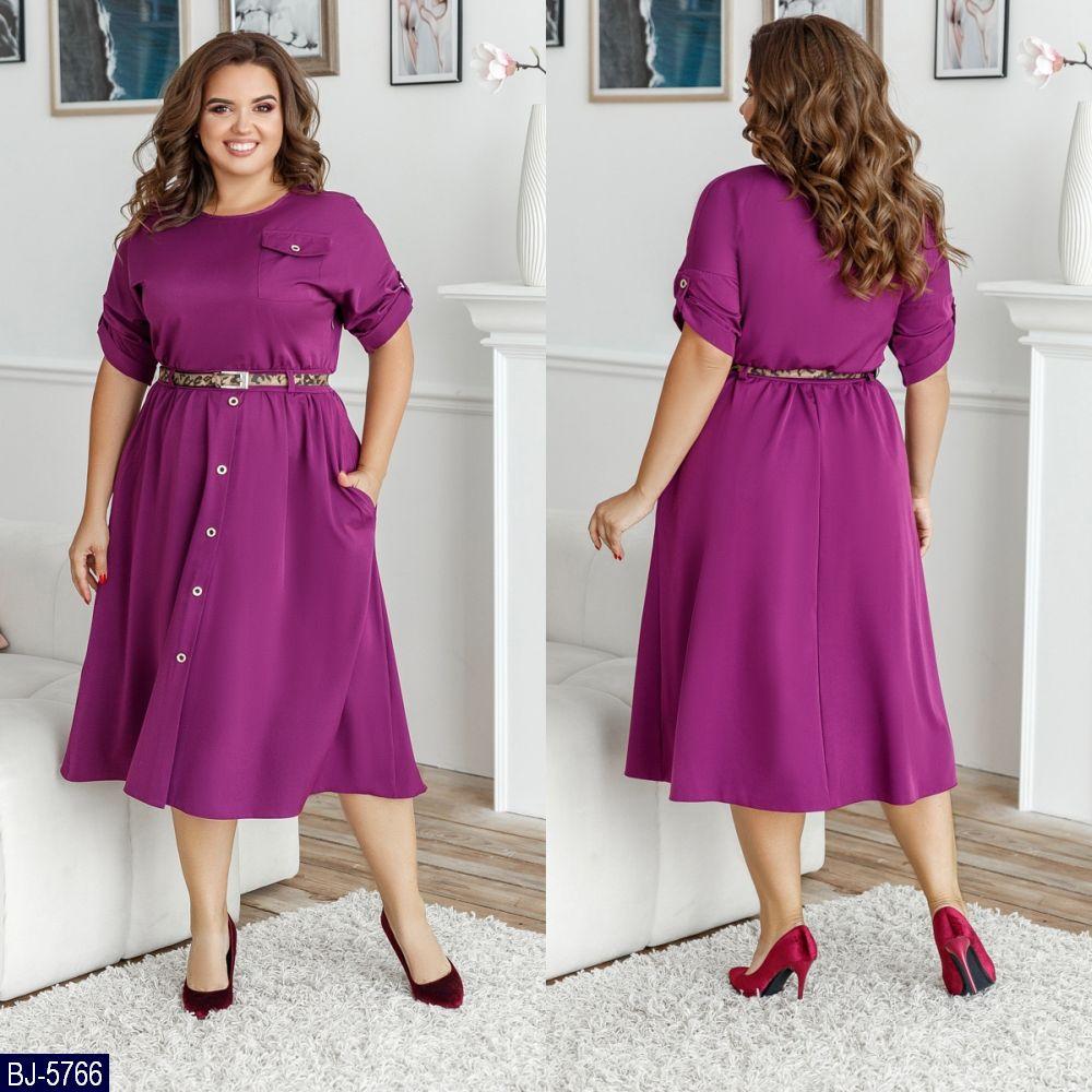 Платье BJ-5766