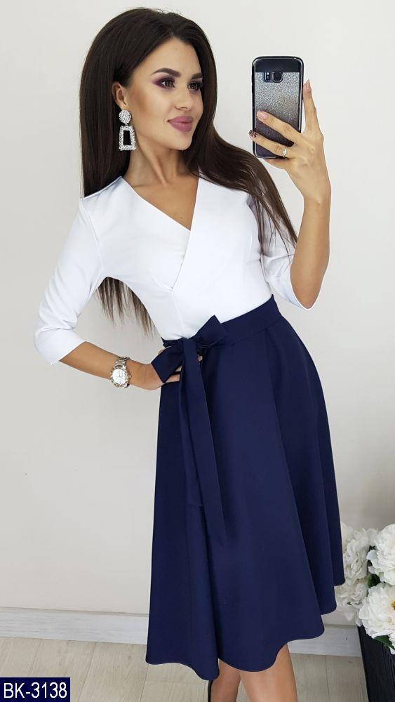 Платье BK-3138