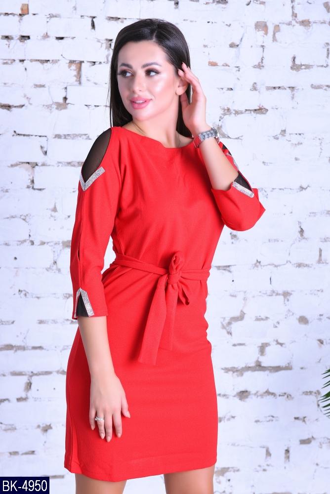Платье BK-4950