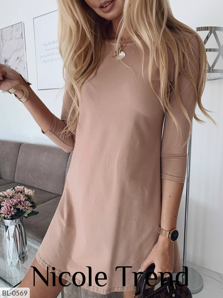 Платье BL-0569
