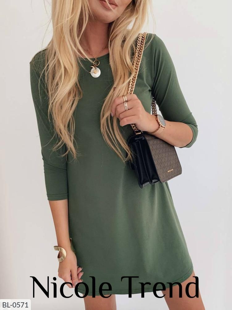 Платье BL-0571