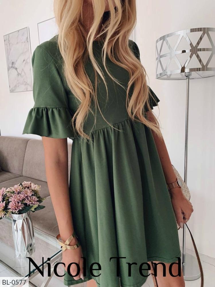 Платье BL-0577