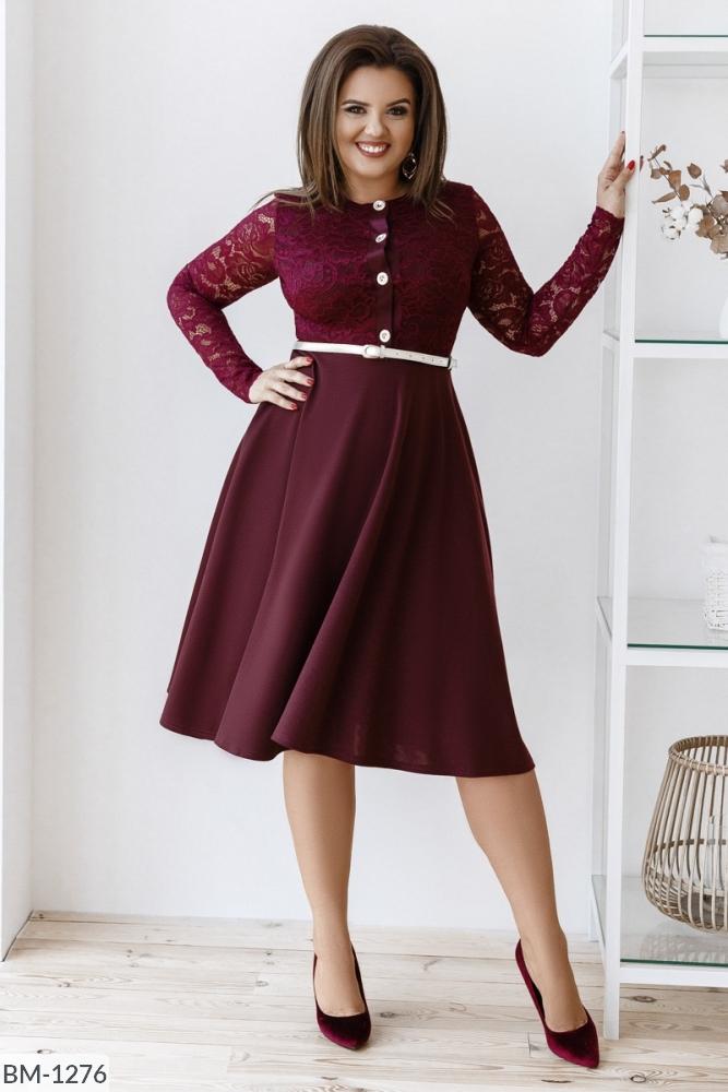 Платье BM-1276