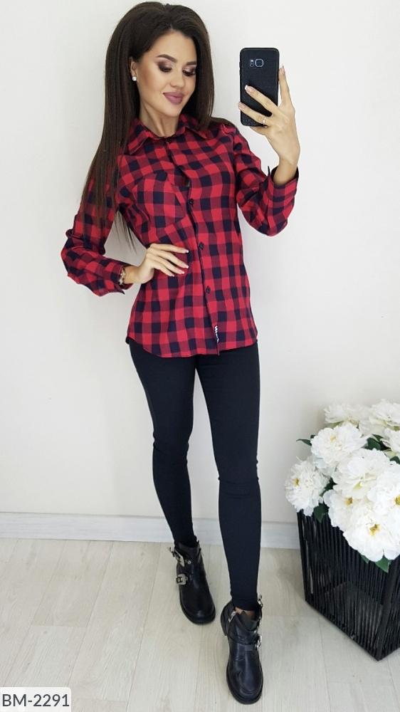 Рубашка BM-2291