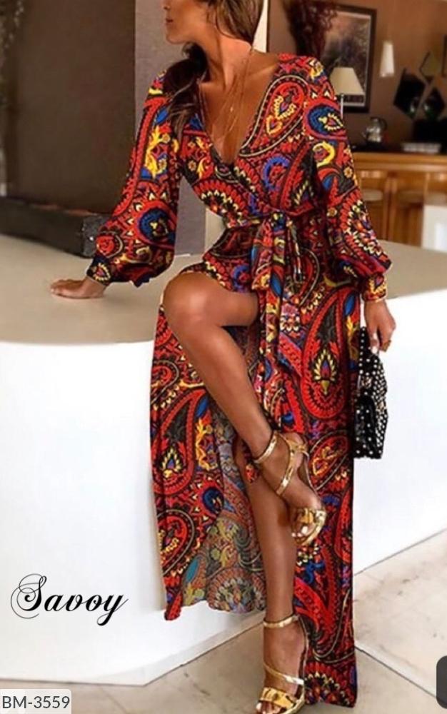 Платье BM-3559