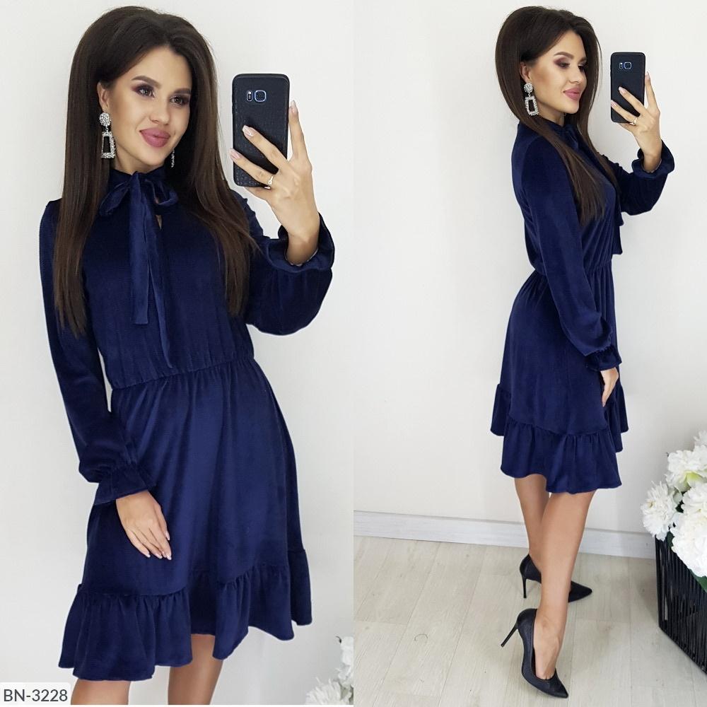 Платье BN-3228