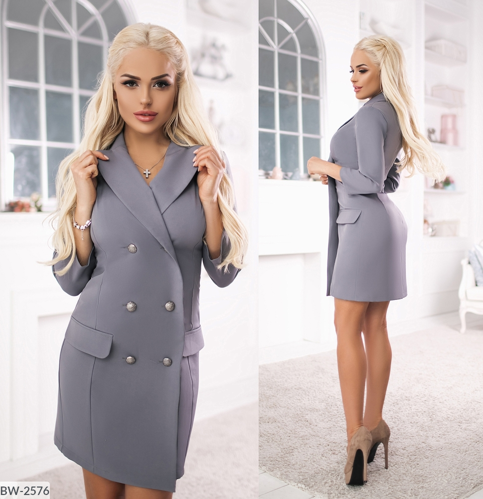 Платье BW-2576