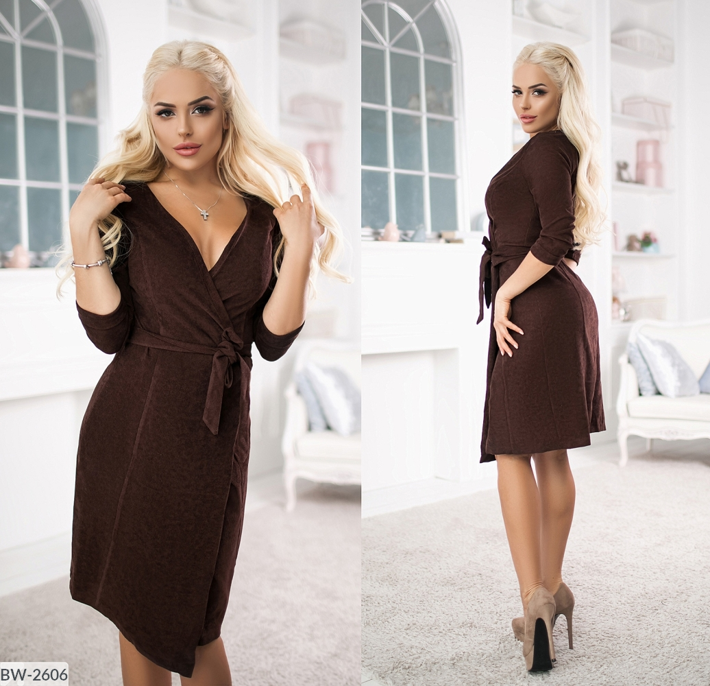 Платье BW-2606
