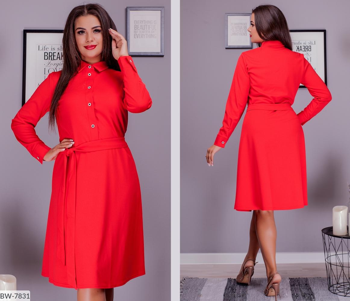 Платье BW-7831