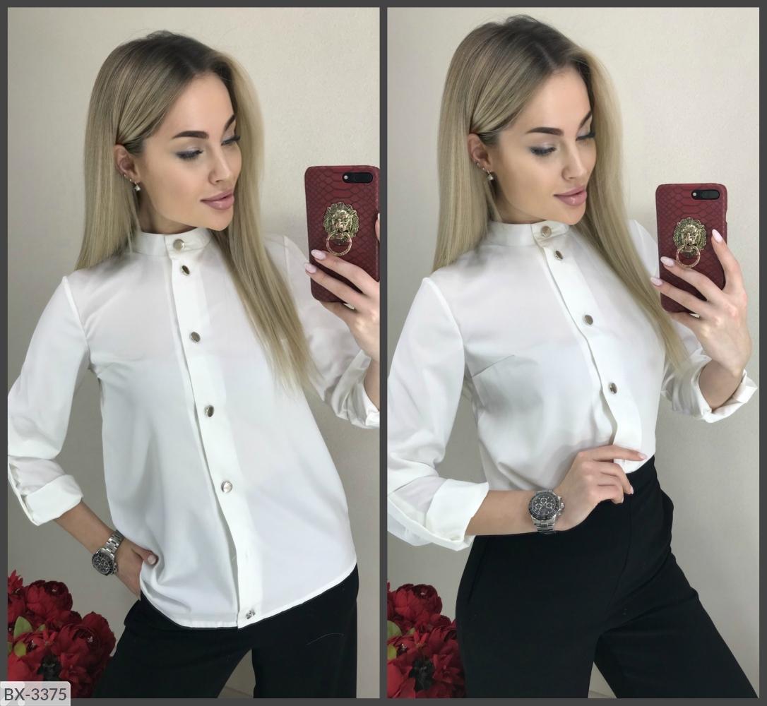 Блуза BX-3375
