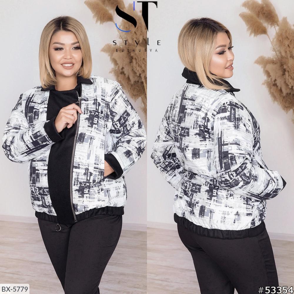 Куртка BX-5779