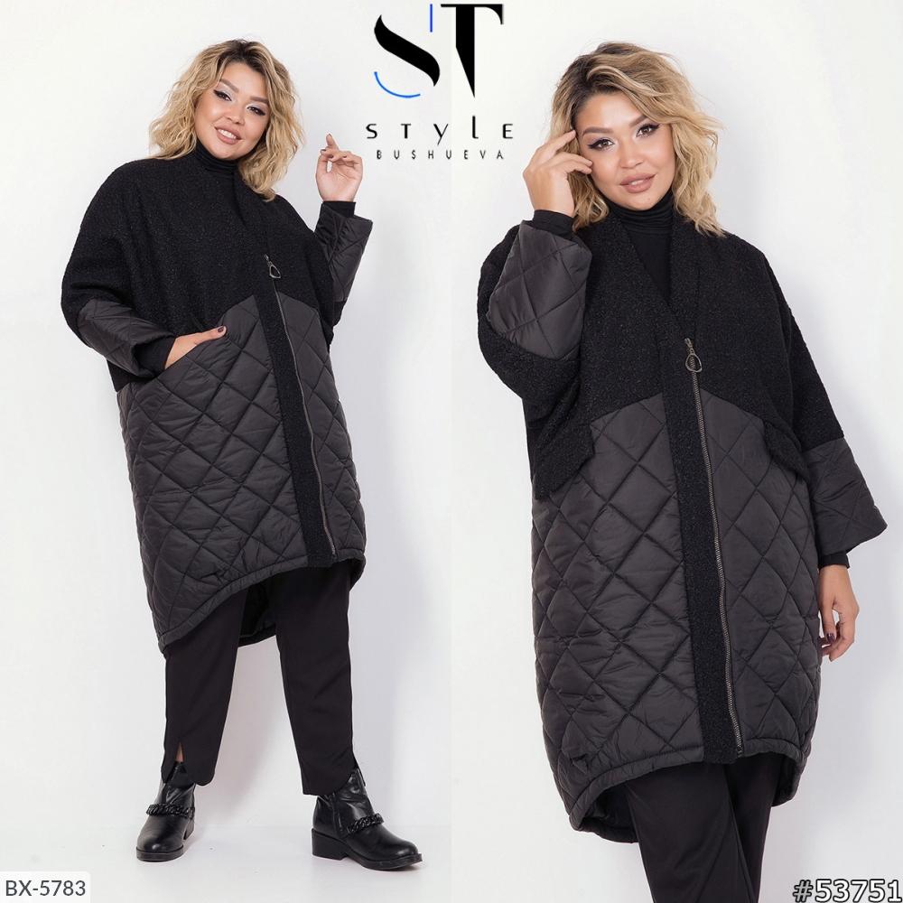 Пальто BX-5783