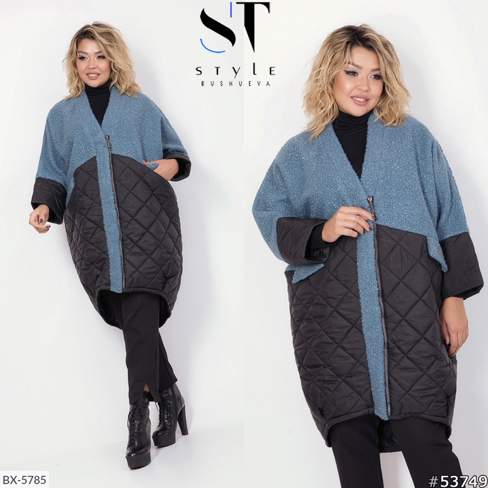 Пальто BX-5785