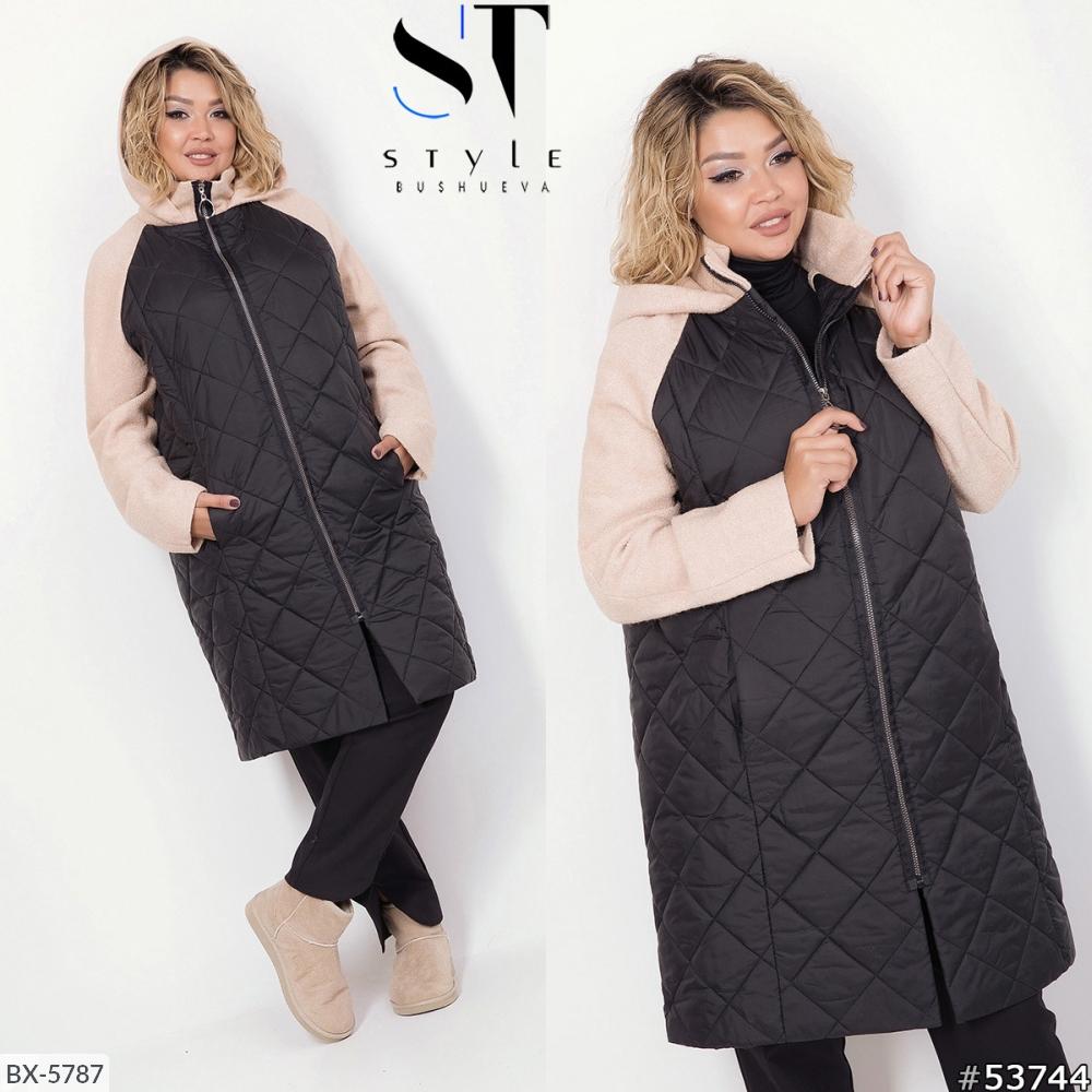 Пальто BX-5787