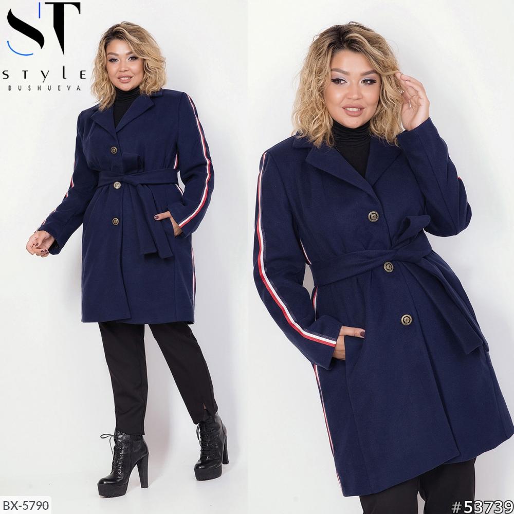Пальто BX-5790