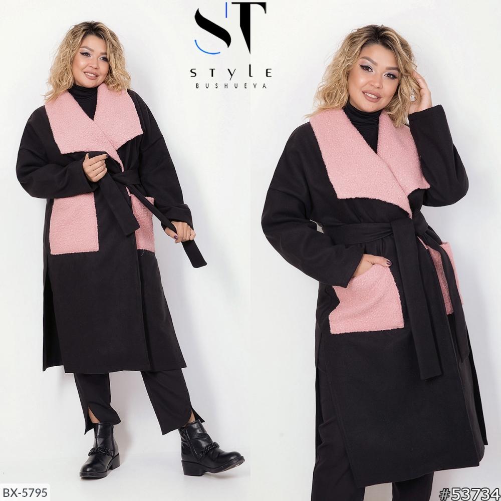 Пальто BX-5795