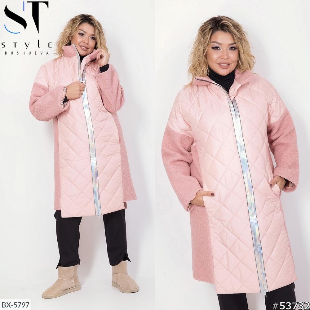 Пальто BX-5797