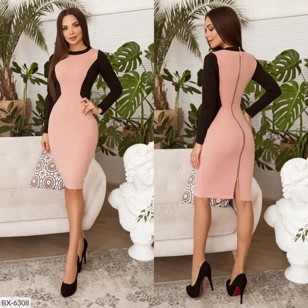 Платье BX-6308