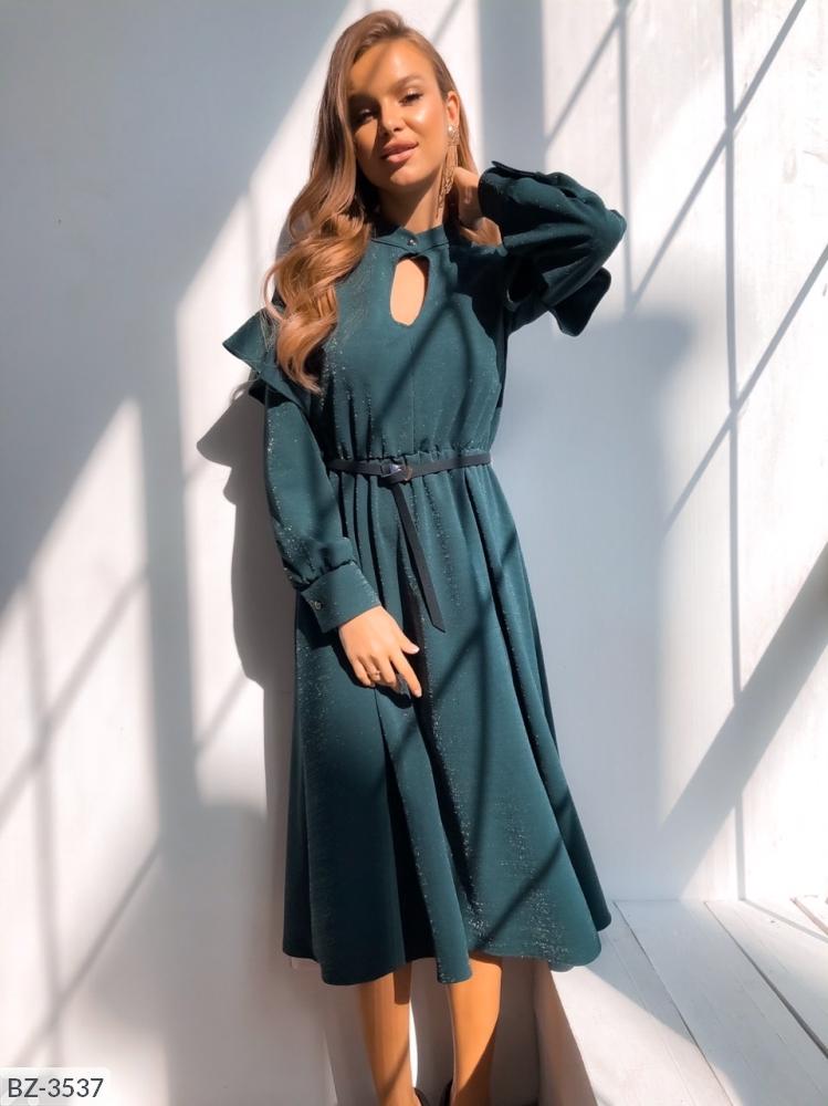 Платье BZ-3537