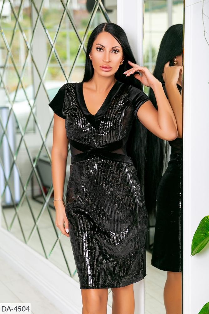 Платье DA-4504