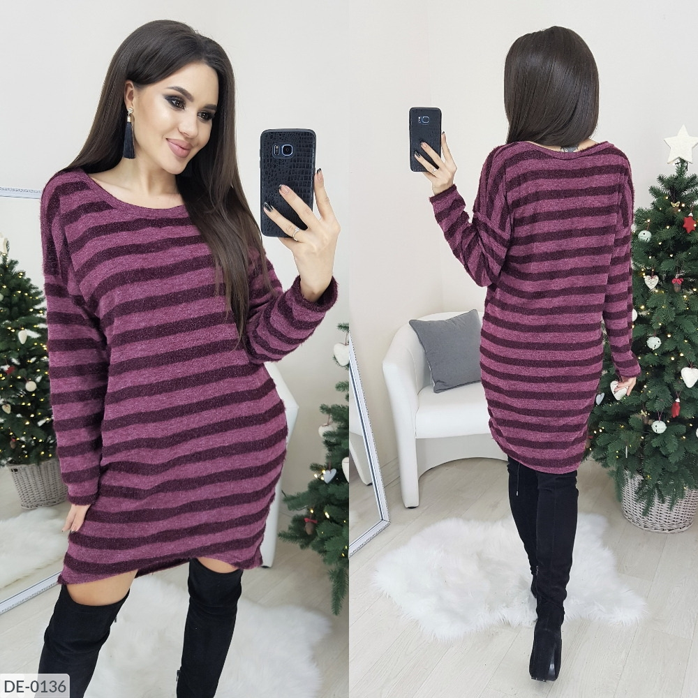 Платье DE-0136