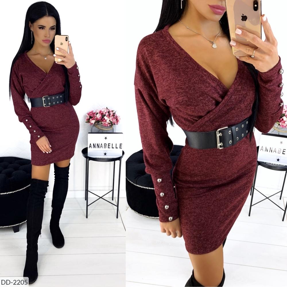 Платье DD-2205