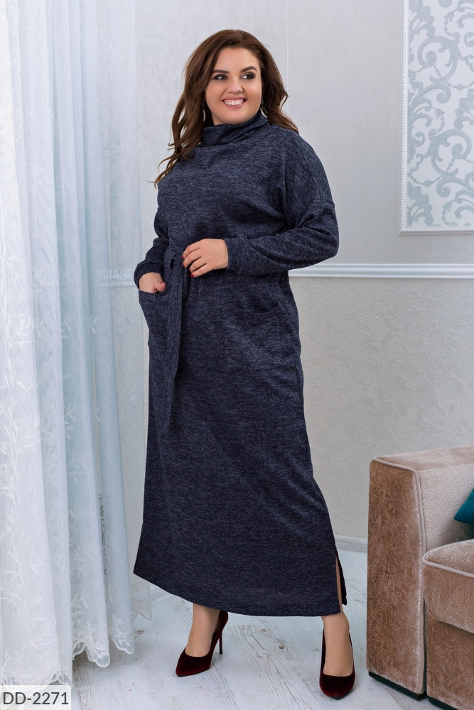 Платье DD-2271