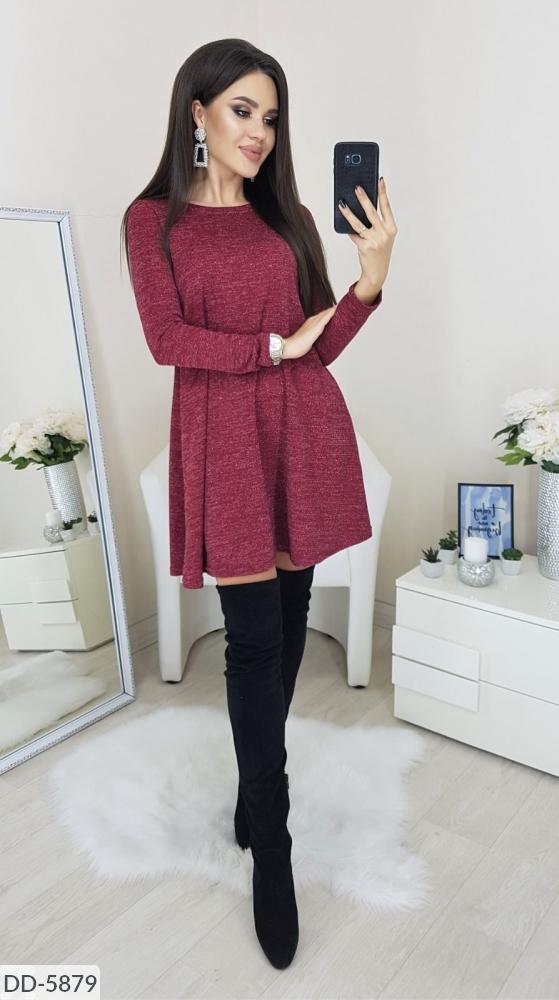 Платье DD-5879