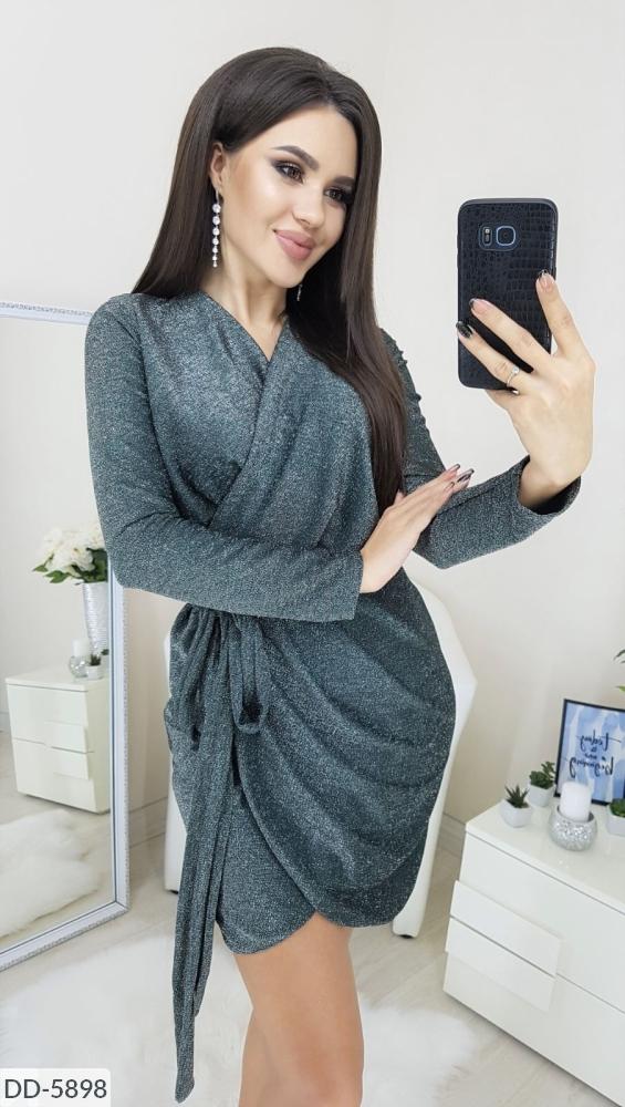 Платье DD-5898