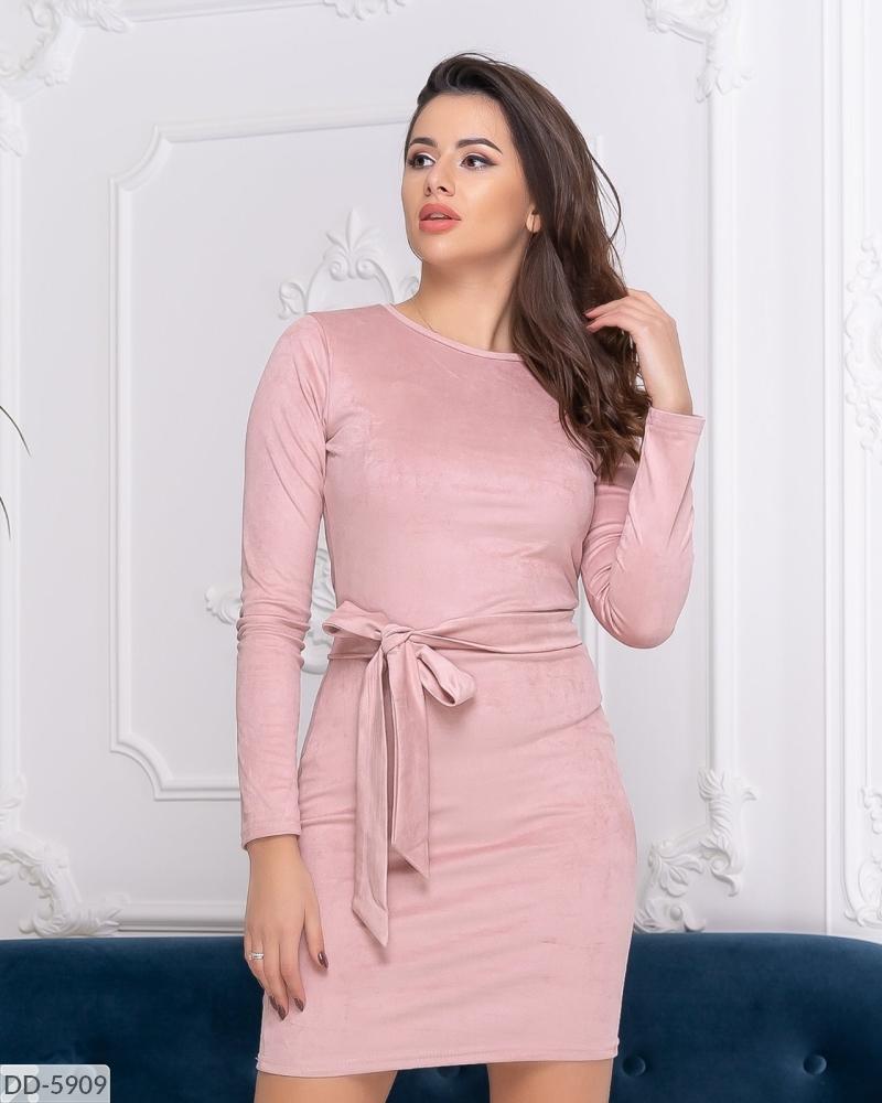 Платье DD-5909