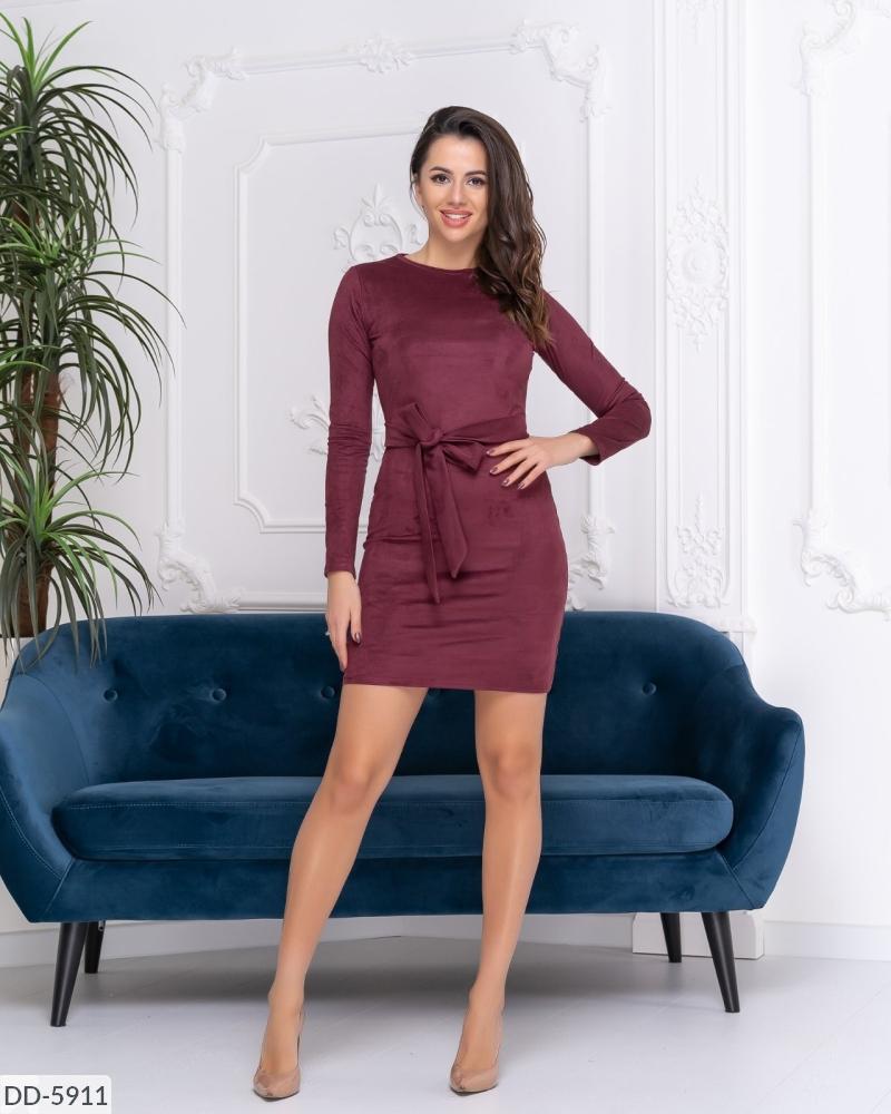 Платье DD-5911