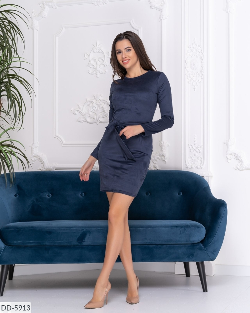 Платье DD-5913