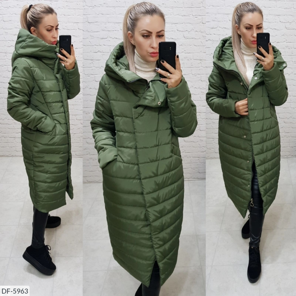 Куртка DF-5963