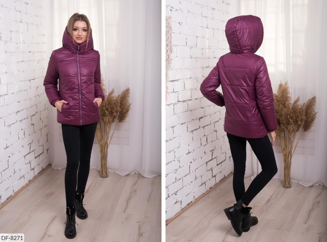 Куртка DF-8271