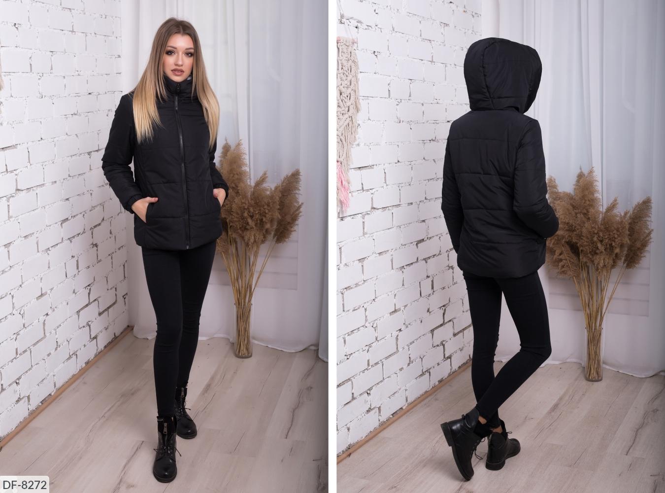 Куртка DF-8272