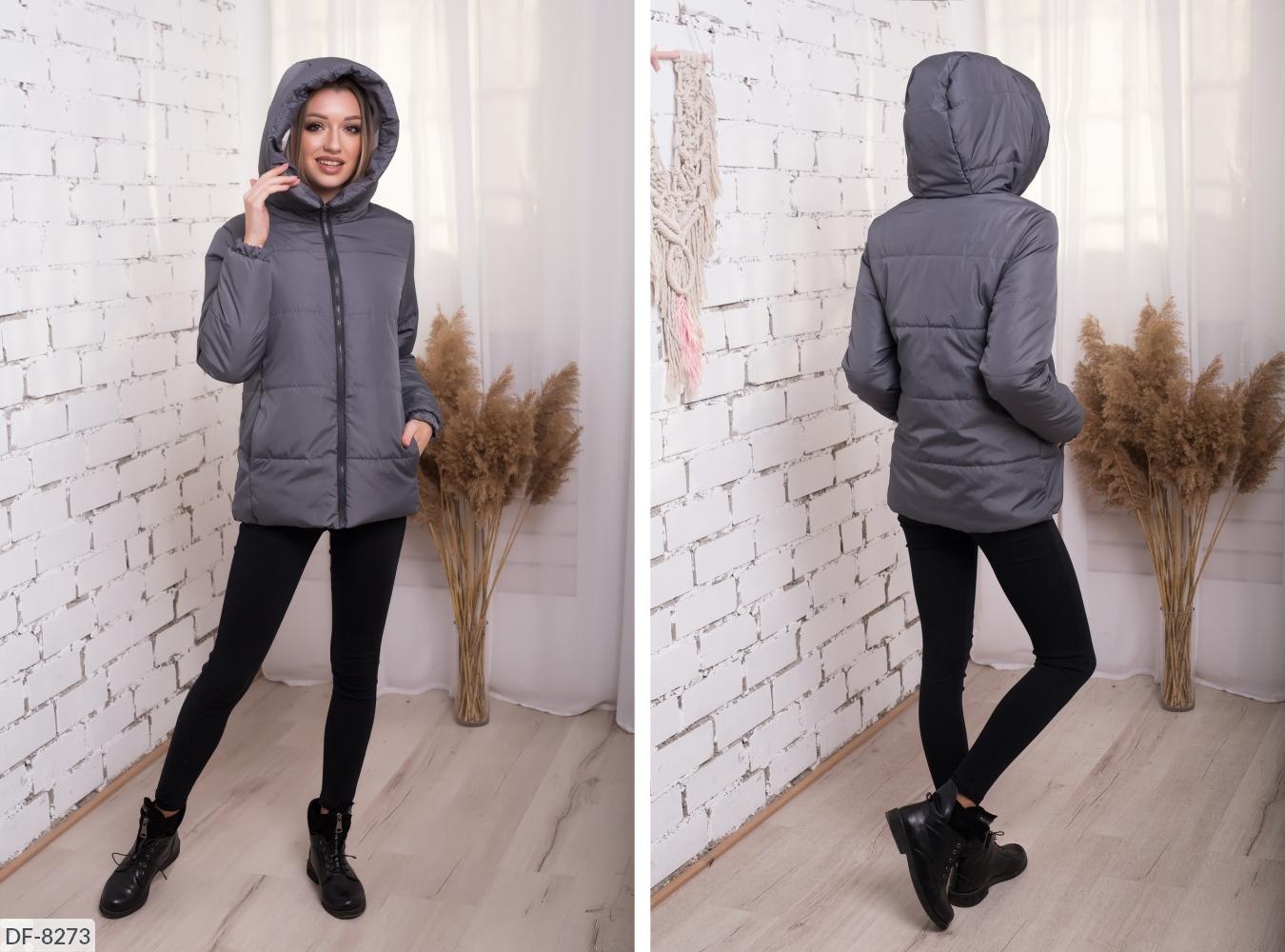 Куртка DF-8273