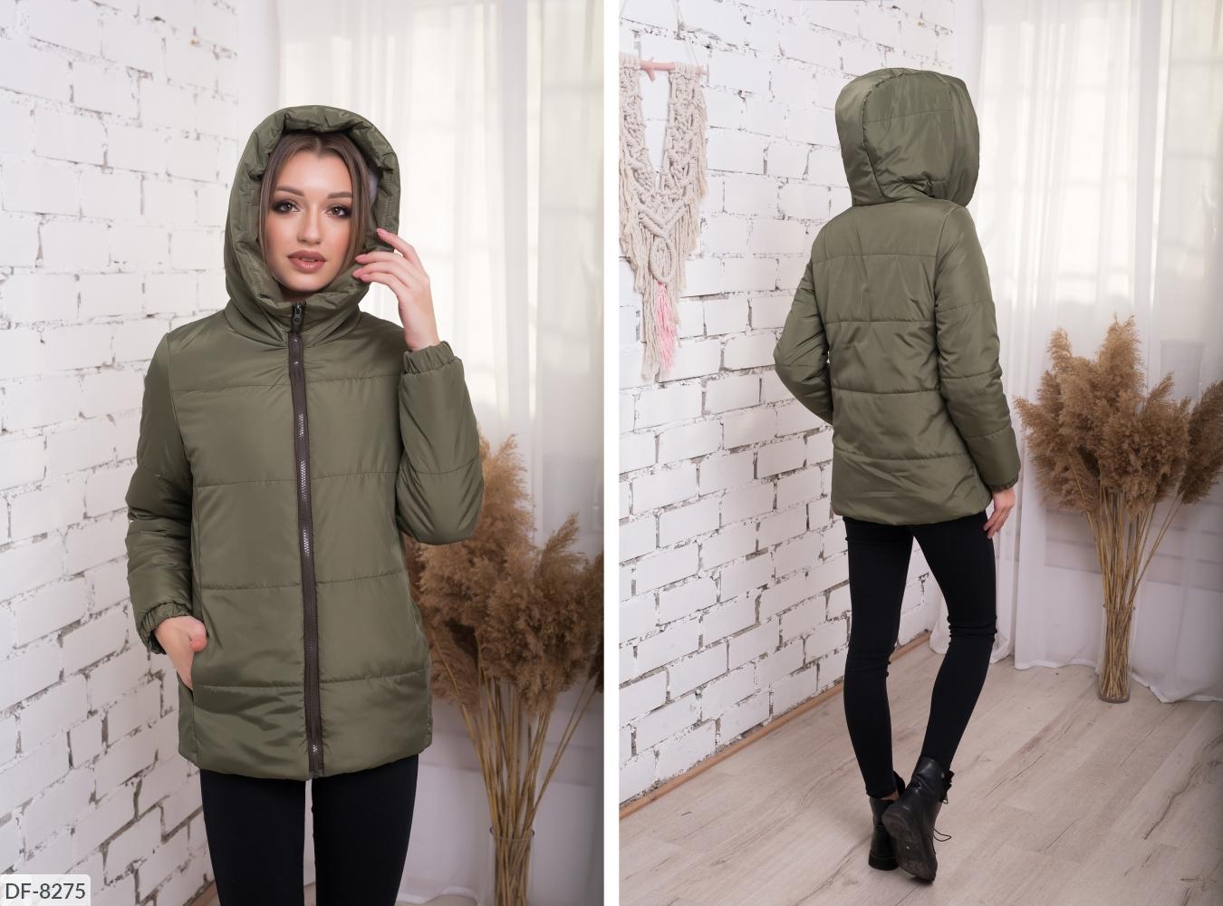Куртка DF-8275