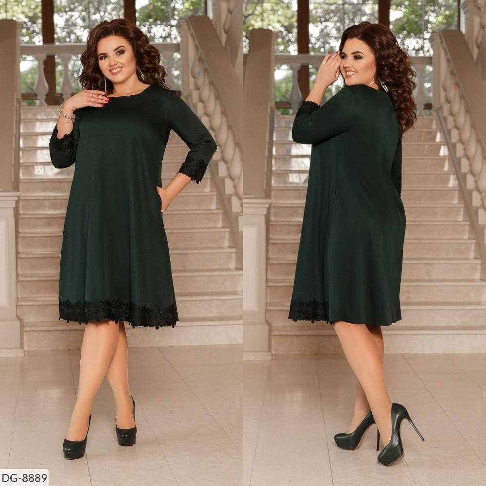 Платье DG-8889
