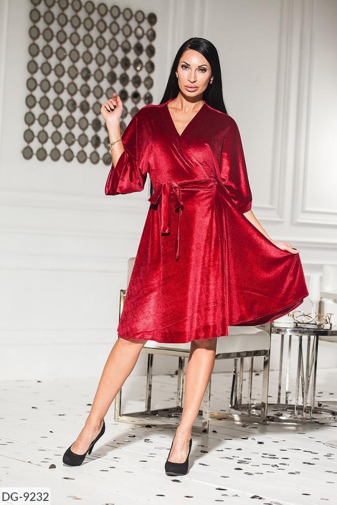 Платье DG-9232