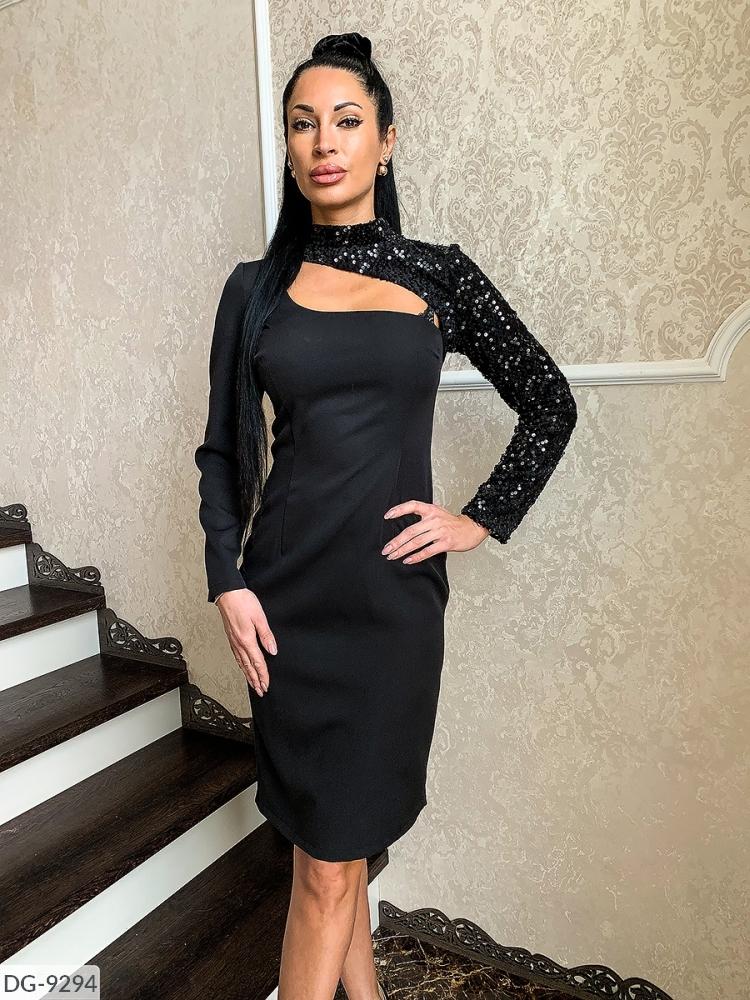 Платье DG-9294