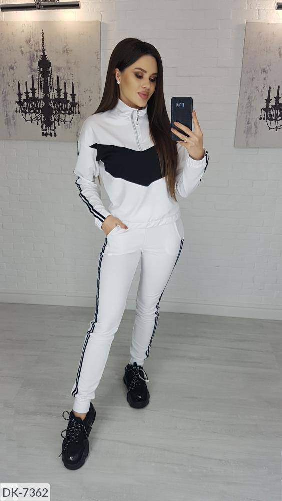 Спортивный костюм DK-7362