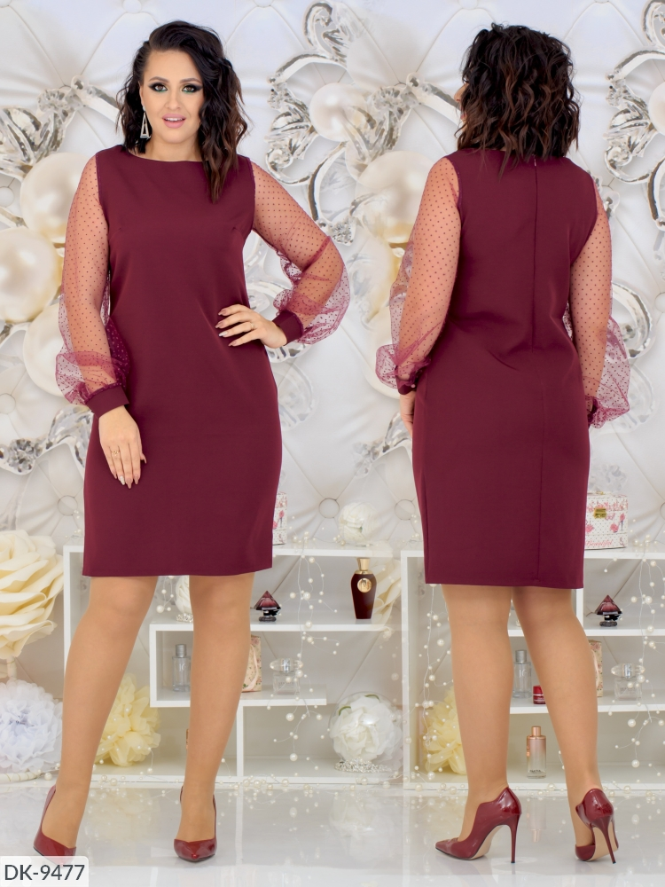 Платье DK-9477