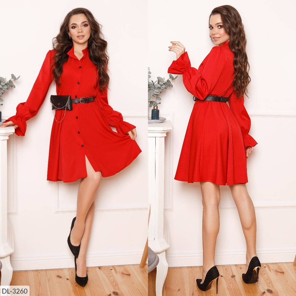 Платье DL-3260